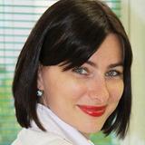 Екатерина Левина