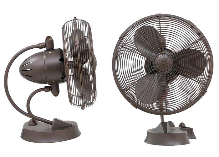 Фото №12 - ТОП-15 дизайнерских вентиляторов: выбор ELLE DECORATION