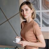 Виктория Богданова
