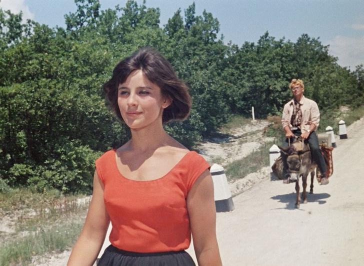 Кавказская пленница (1966), кадры из фильма