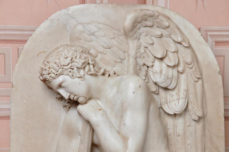 Фото №1 - «(Не)подвижность»: русская классическая скульптура в Санкт-Петербурге