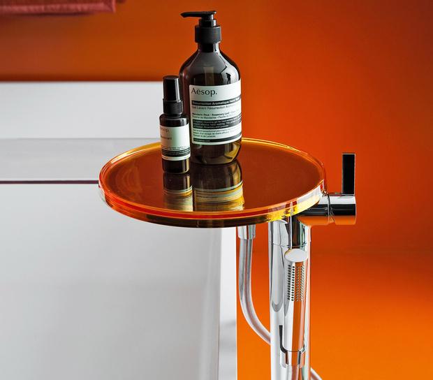 Фото №21 - Стильные аксессуары для хранения в ванной