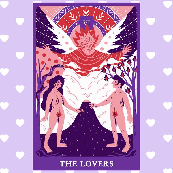 Фото №2 - Как первый ретроградный Меркурий 2021 года может испортить тебе День святого Валентина 💔