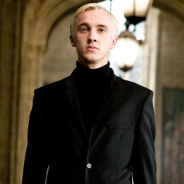 Фото №1 - 10 самых стильных образов в фильмах «Гарри Поттер»