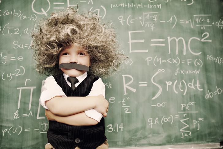 Фото №1 - 11 признаков детской гениальности, которые легко пропустить