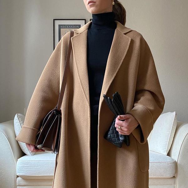 Фото №1 - Чеклист: выбираем идеальное пальто на осень 2020