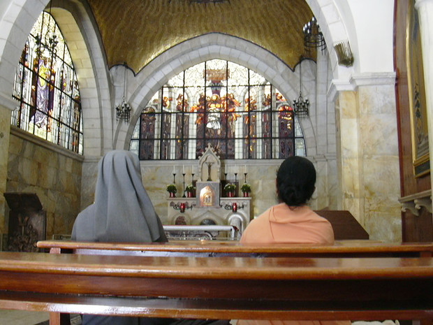 Фото №4 - Главные христианские святыни: паломничество для новичков
