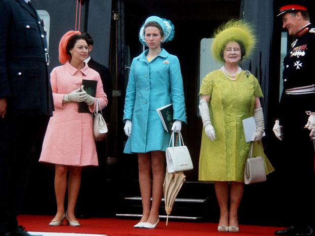 Фото №15 - Великолепный век: 50 лучших королевских образов за 100 лет