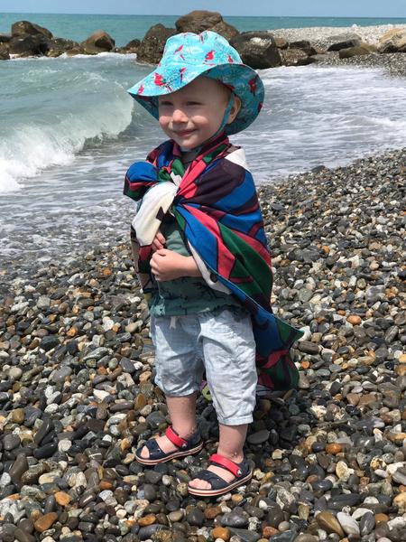 Фото №3 - Тутта Ларсен рассказала, что для нее идеальный отпуск