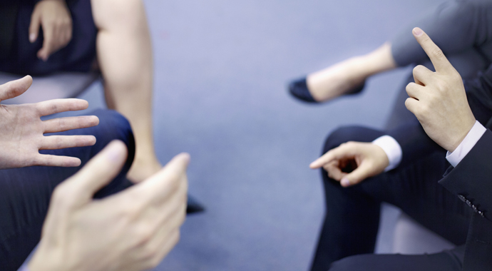7 стилей поведения в рабочих конфликтах