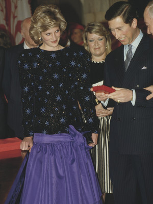Фото №2 - Главное преимущество Камиллы перед Дианой (по версии Чарльза)