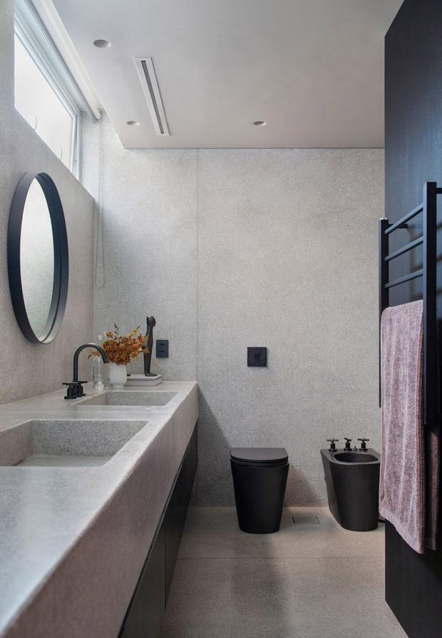 Фото №10 - Апартаменты с коллекционным дизайном в Сан-Паулу