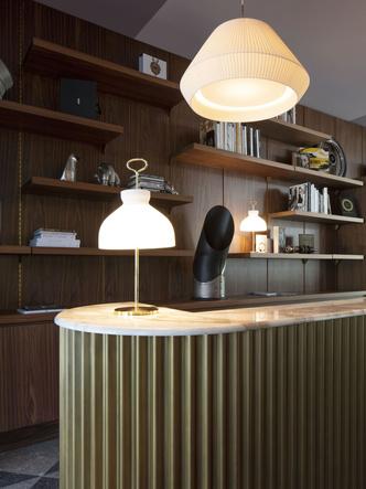 Фото №4 - Дизайнерский отель в Милане по проекту Vudafieri-Saverino Partners
