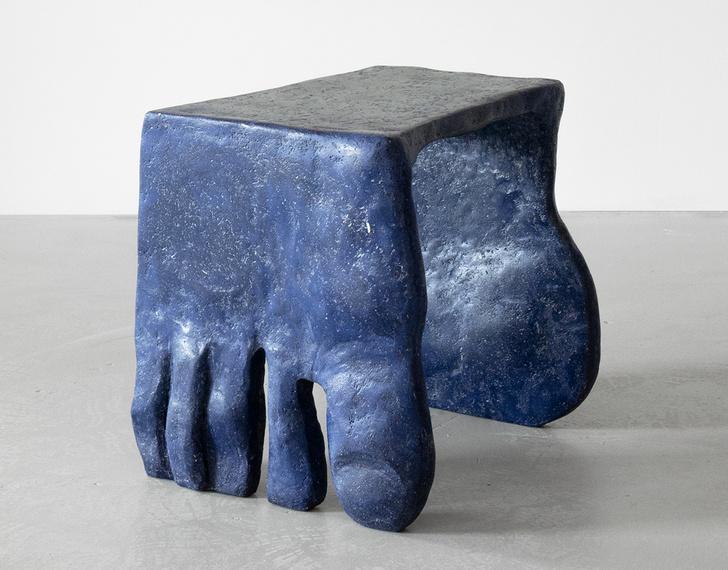 Фото №2 - Антропоморфная мебель Барборы Жилинскайте