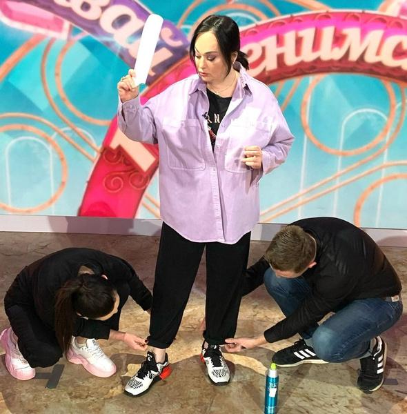 Фото №3 - Состояние здоровья Ларисы Гузеевой 8 октября 2021 года: ковид мог быть следствием другой болезни