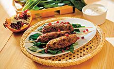 Блюда из баранины: 4 простых рецепта