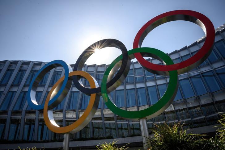 Закрытие Олимпиады-2020 в Токио