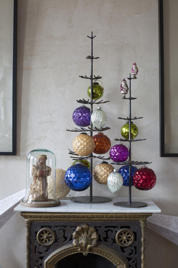 Фото №1 - Новогодний гороскоп: как нарядить елку разным знакам Зодиака