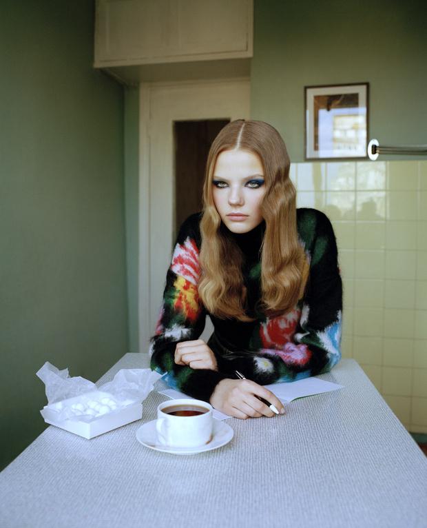 Фото №3 - «Мода и стиль в фотографии— 2021»: выставка фотографа Эмми Америки