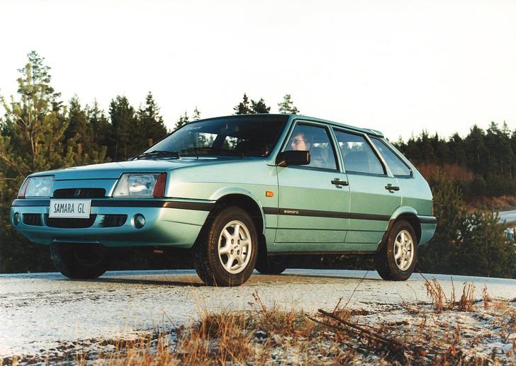 Фото №8 - Экспортозамещение: советские и российские машины с иностранной пропиской