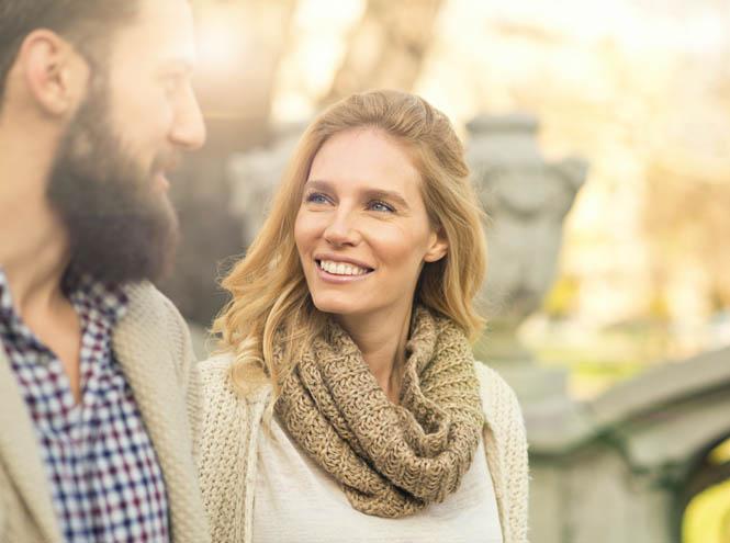 Фото №4 - Первый шаг: 9 небанальных способов познакомиться с мужчиной