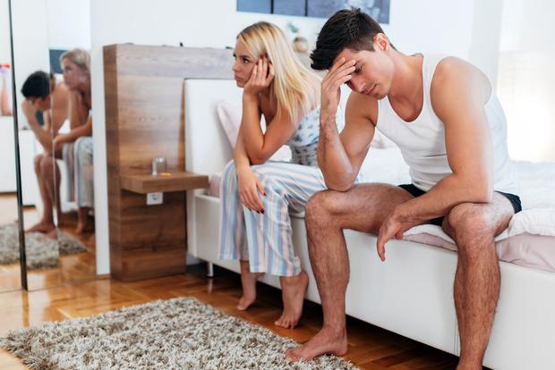 Польза семейных конфликтов, ссоримся с мужем