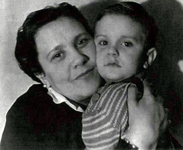 Фото №2 - Пять любимых женщин Никиты Михалкова