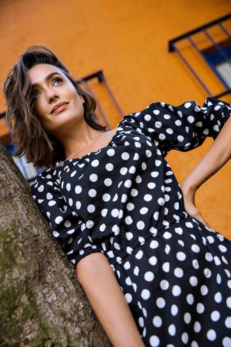 Фото №4 - Такая разная мода: обзор весенне-летней коллекция Zolla