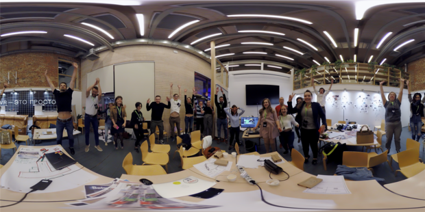 Фото №4 - Слово цифровому архитектору! Как виртуальная и дополненная реальность меняют архитектурный мир