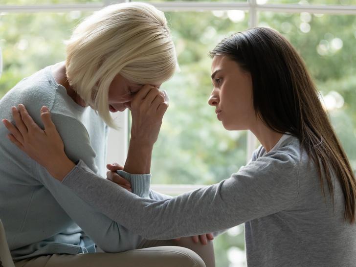 Фото №3 - Опасные чувства: 25 признаков того, что вы эмпат (и чем это чревато)