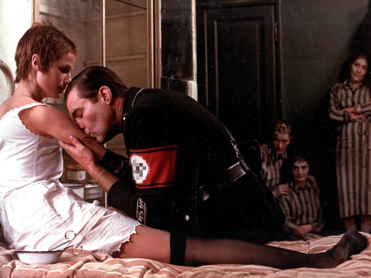 Фото №3 - Самые шокирующие сцены секса в мировом кино