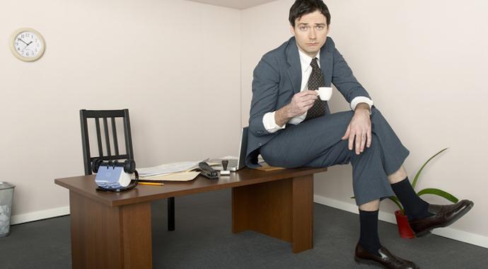 «Я ненавижу офисную жизнь»