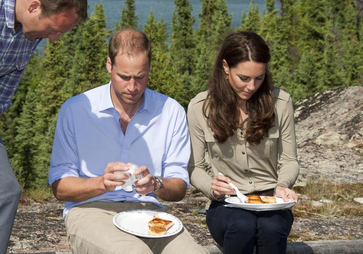 Фото №1 - Почему Кейт Миддлтон не ест рис, пасту и картофель?
