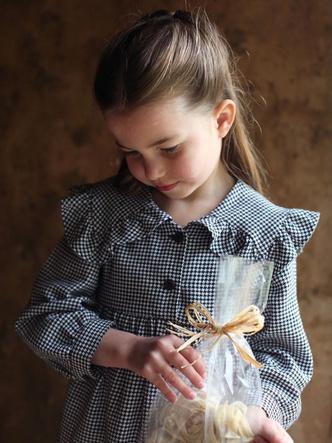 Фото №3 - Непростая роль, к которой уже готовят принцессу Шарлотту