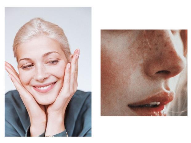 Фото №1 - Техника прикосновений Chanel: фасциальный массаж, или Как улучшить состояние кожи без инъекций