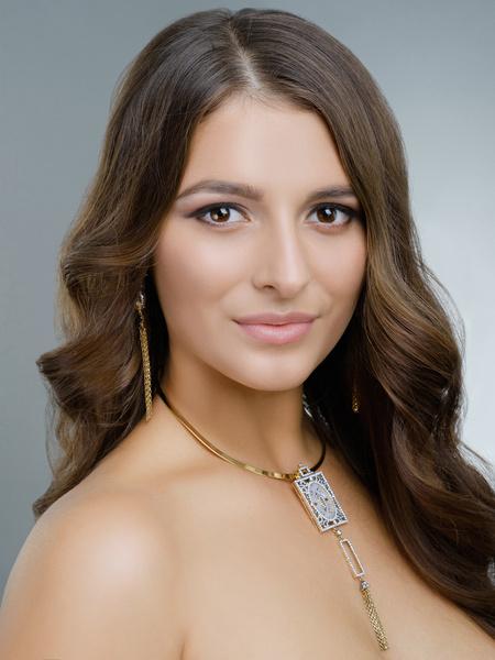 Фото №12 - «Мисс Кузбасс»: отдай свой голос красавице!