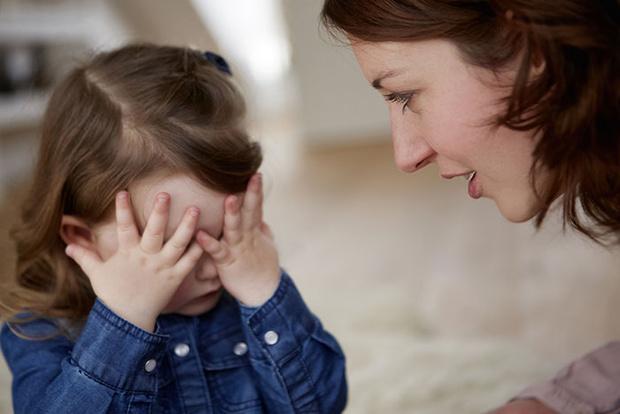 Фото №6 - Мама - тактик и стратег: 6 воспитательных маневров