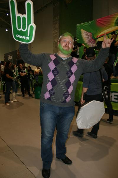 Фото №20 - Фестиваль Greenfest в Краснодаре: найди себя на фото!