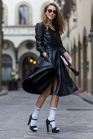 Фото №4 - 7 безумных fashion-трендов, которые изменили мир