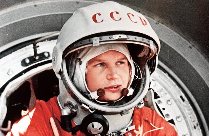 Фото №1 - Валентина Терешкова: что мы знаем о космосе благодаря первой женщине-космонавту