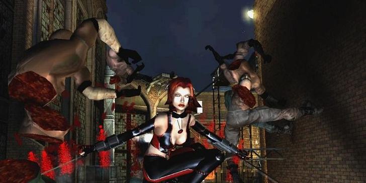 Фото №4 - Топ-10 лучших видеоигр про вампиров 🧛