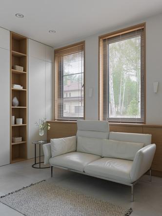Фото №15 - Современный дом 223 м² под Екатеринбургом