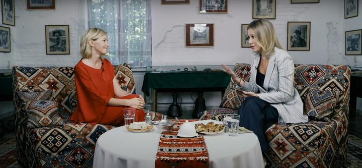 Фото №1 - Не прошло и года: Наталья Поклонская призналась, что рада быстрому разводу с Иваном Соловьевым