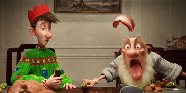 Фото №2 - Топ-20: Лучшие рождественские фильмы