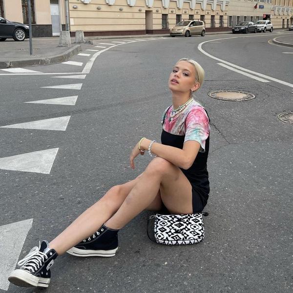 Фото №4 - Модное лето в городе: что надеть, чтобы гулять и загорать