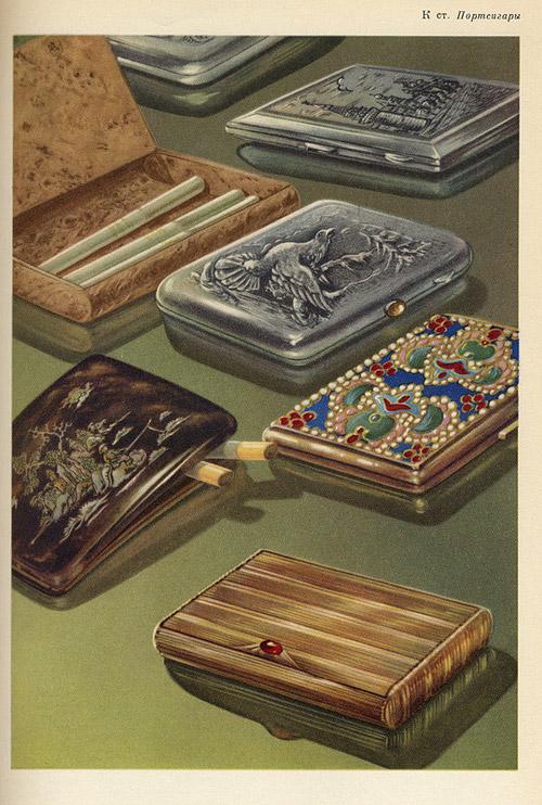 Фото №4 - Каталог советских товаров из нашего детства. Часть 2