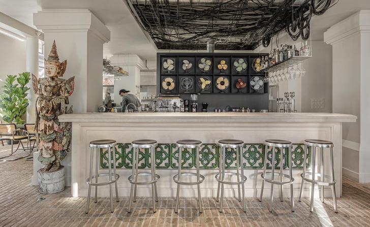 Фото №10 - «Тайский привет»: паназиатское дизайнерское кафе в Киеве