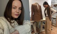 Примерочная в квартире и 50 тысяч на старте: создательница Studio 29 о том, как начала модную карьеру с нуля