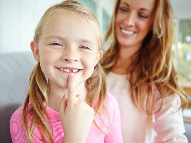 Фото №2 - Изюминка или изъян: надо ли исправлять щербинку между зубами