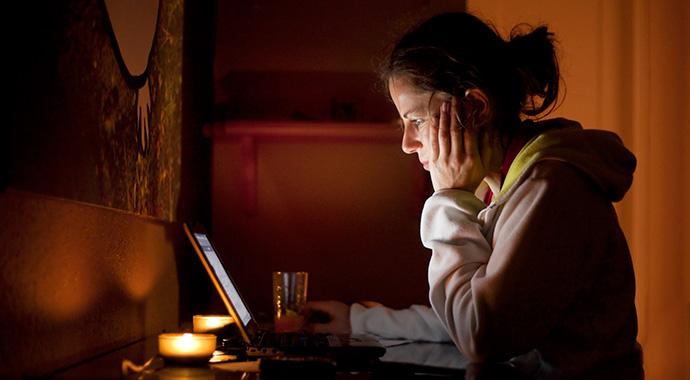 Web-detox: как победить интернет-зависимость